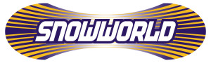 logo snowworld