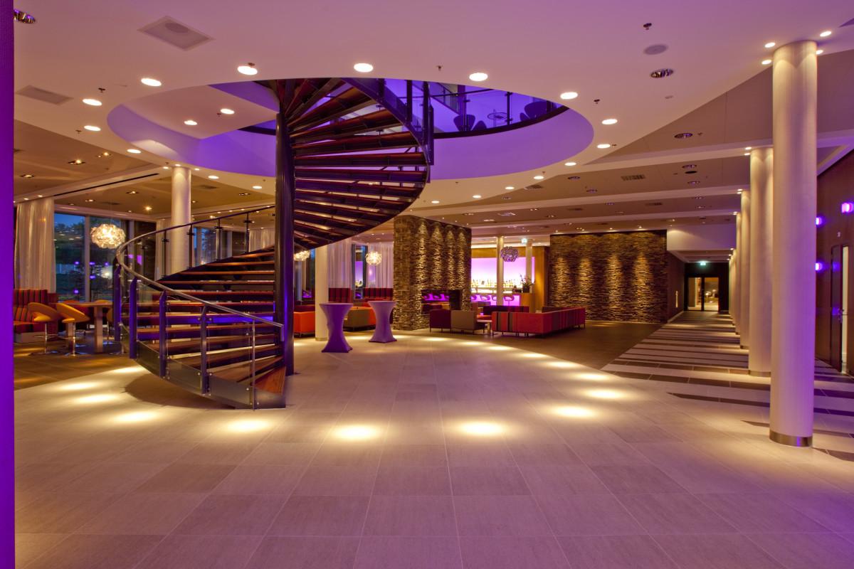 Algra & Marechal Hotel Lumen zwolle 1