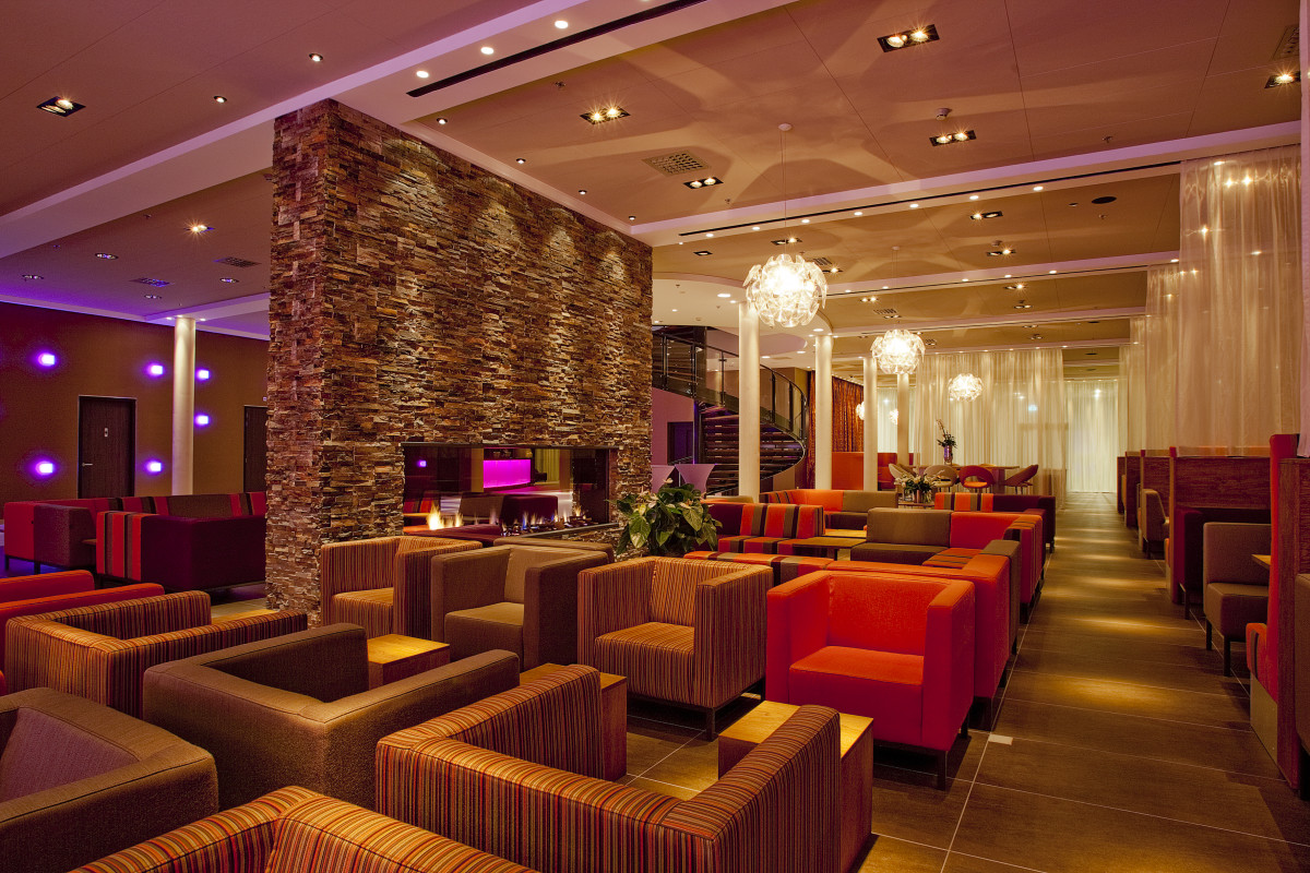 Algra & Marechal Hotel Lumen zwolle 6