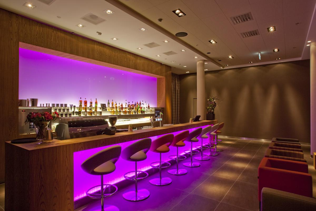 Algra & Marechal Hotel Lumen zwolle 7