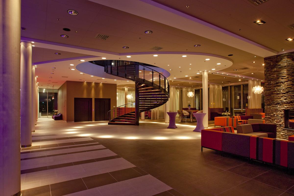 Algra & Marechal Hotel Lumen zwolle 9