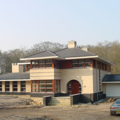 villa hilversum 4