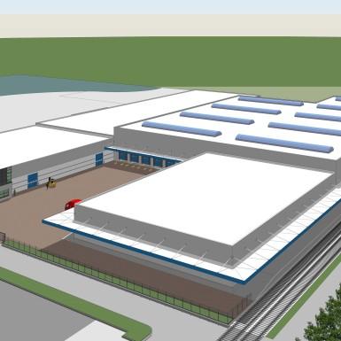 Otentic Logistics Oosterhout