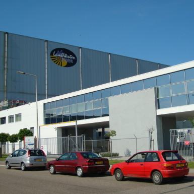 PLE Bergen op Zoom